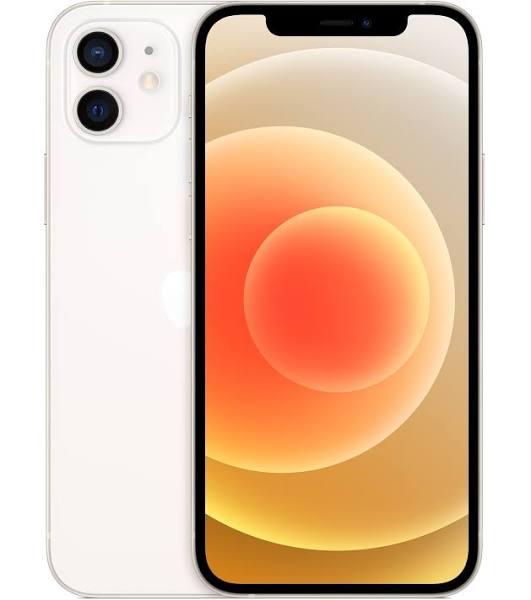 Apple Iphone 12 256 Gb Vit