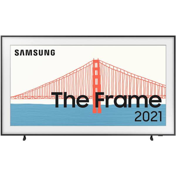 "Samsung 43"" THE FRAME 4K QLED TV QE43LS03AAUXXC"