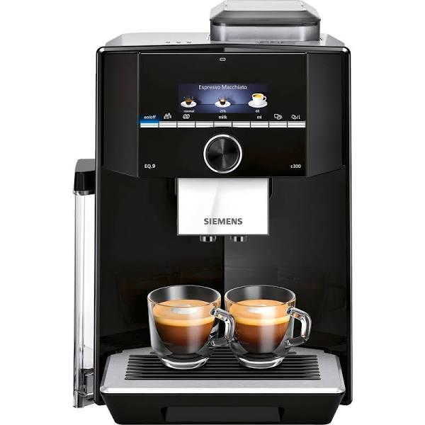 Siemens Kaffemaskin EQ.9 s300 TI923309RW