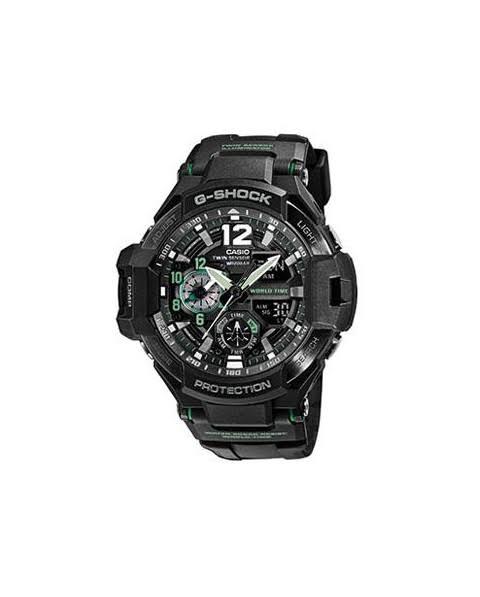 Casio - Casio Watch G-Shock Ga-1100-1A3er