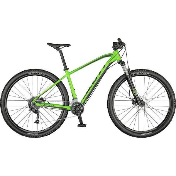Scott Aspect 950 Green (Kh) M