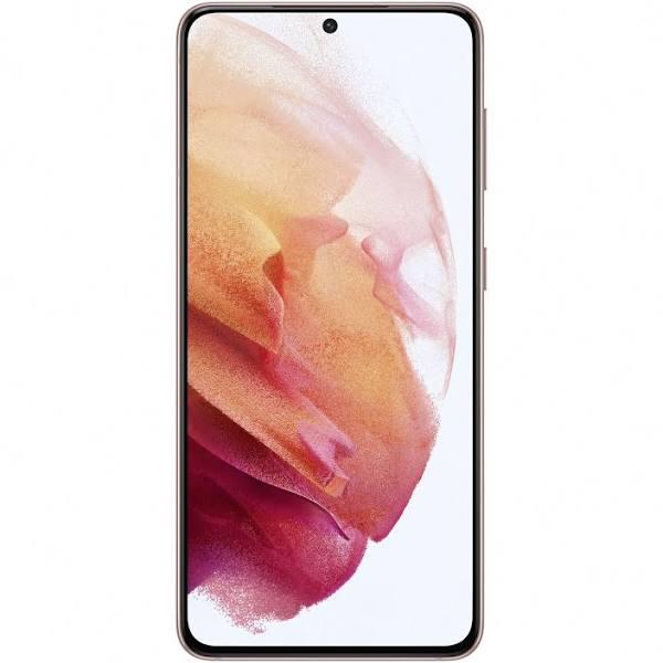 Samsung GALAXY S21 5G 256 GB PHANTOM PINK (Exynos)