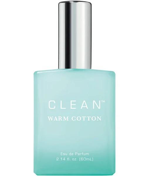 CLEAN Warm Cotton EdP - 60 ml