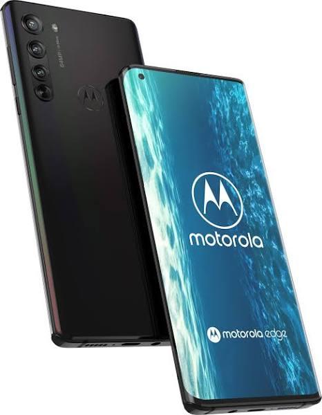 Motorola Edge 5G (6GB RAM) 128GB