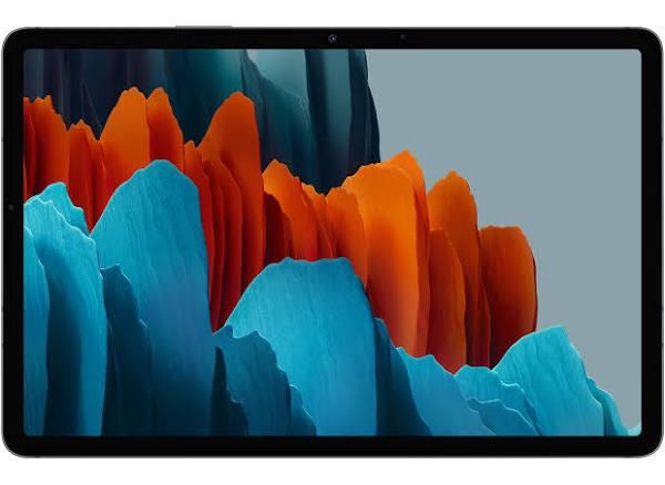Samsung Galaxy Tab S7 (128GB) Svart
