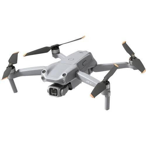 DJI Air 2S Fly More Combo Drone RTF Kit - Grey