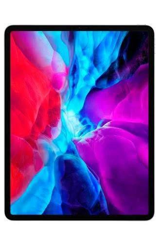APPLE iPad Pro 12.9 Retina 128GB WiFi - Silver - NYHET