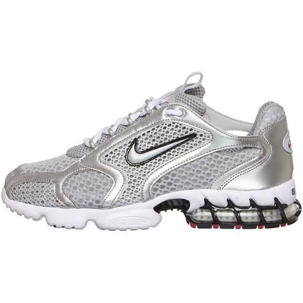 Nike Air Zoom Spiridon Cage 2 (Silver / Grey)
