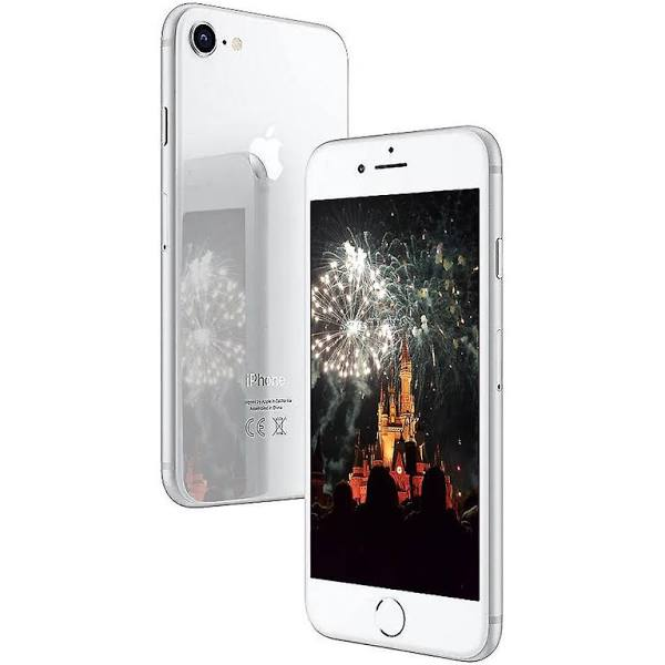 Apple iPhone 8 Silver 64Gb