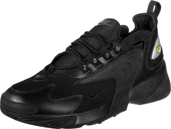 Nike Black Zoom 2K Sneakers