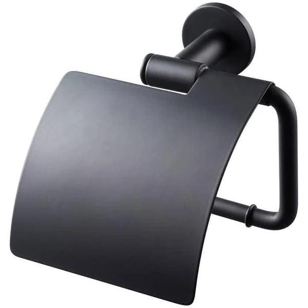 Tapwell Toalettpappershållare TA236 Mattsvart - Matt Svart