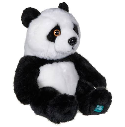 BBC Planet Earth Panda Nallebjörn - 25cm
