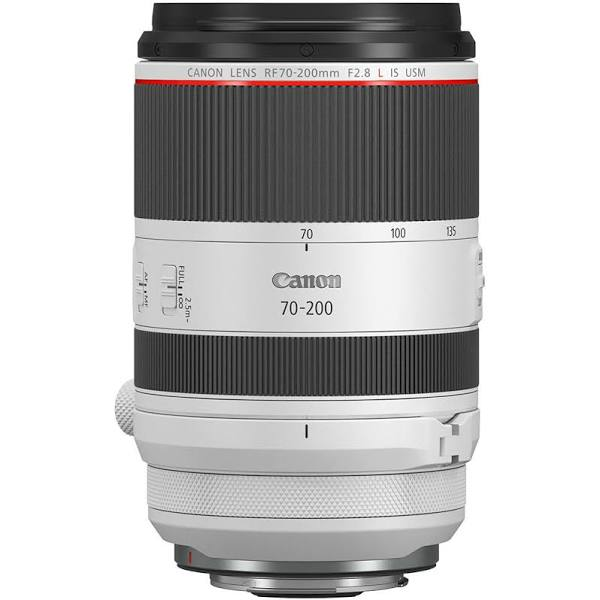 Canon Rf 70-200mm F/2.8l Is Usm - Objektiv