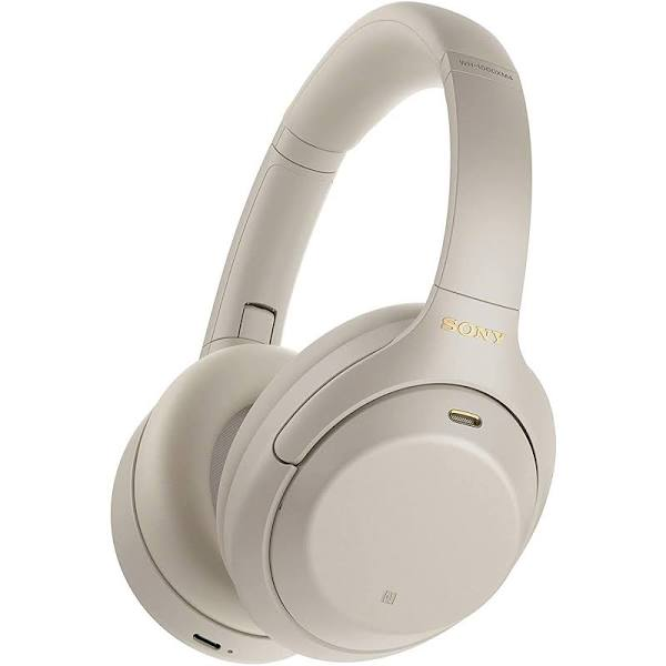 Sony WH-1000XM4 - Silver