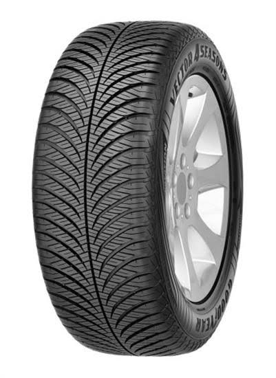 Goodyear Vector 4 Seasons G2 ( 225/55 R17 97V )