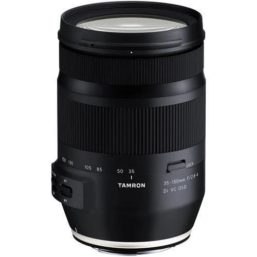 Tamron 35-150mm F/2.8-4 Di Vc Osd A043 (nikon)