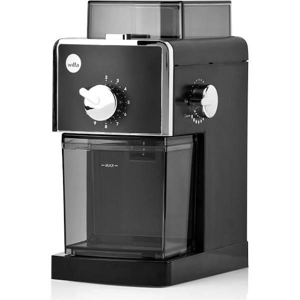 Wilfa CG-110B kaffekvarn
