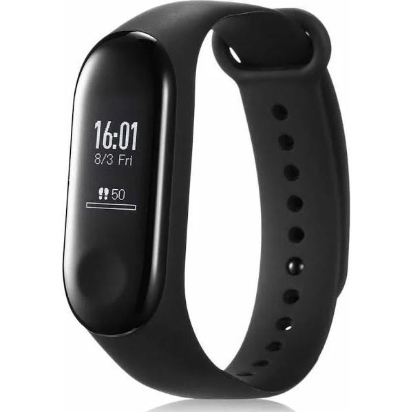 XIAOMI Mi Band 3 5ATM Aktivitetsarmband / Heart Rate Monitor