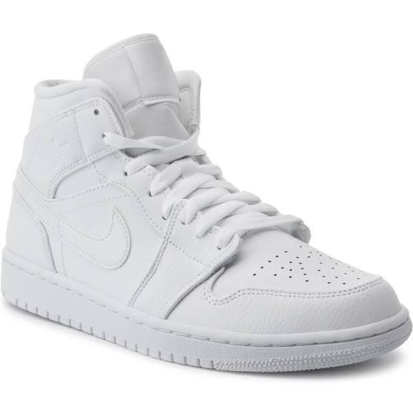 Nike Air Force 1 Mid 07 Vit