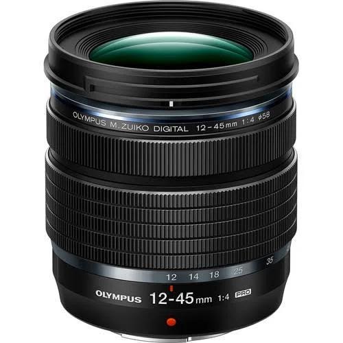 Olympus M.Zuiko Digital ED 12-45mm f/4 PRO