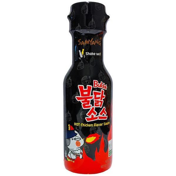 Buldak Sauce Samyang 200g