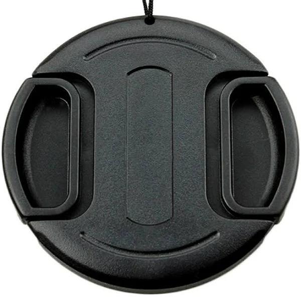 JJC Främre objektivlock med snodd (39mm)