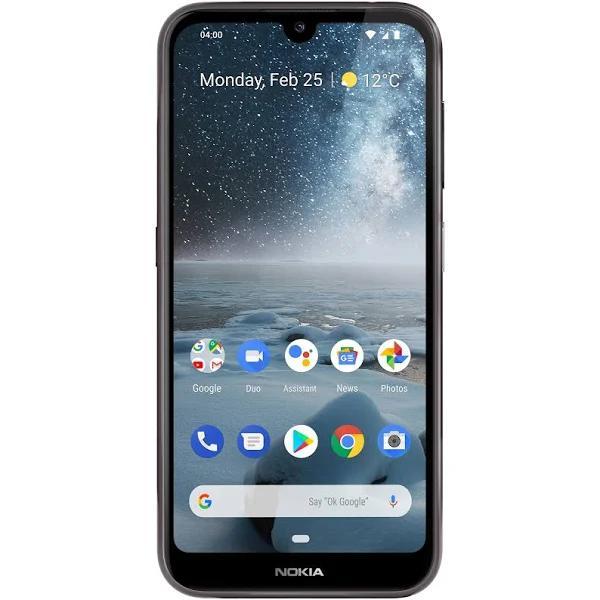 Nokia 4.2 32gb Dual-sim Svart