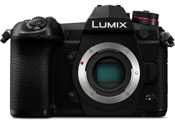 Panasonic Lumix DC-G9