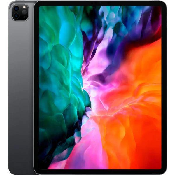 APPLE iPad Pro 12.9 Retina 128GB WiFi - Space Grey - NYHET