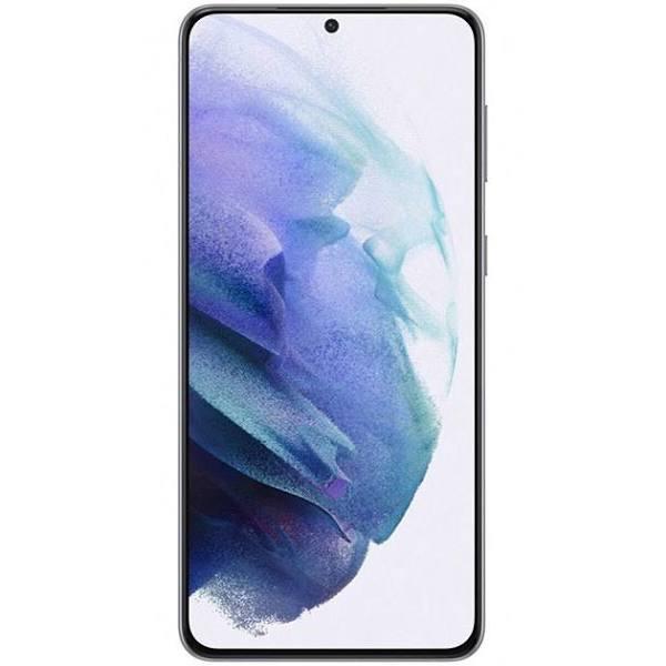 Samsung GALAXY S21+ 5G 256 GB PHANTOM SILVER