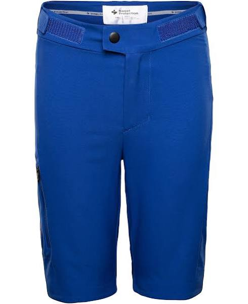 Sweet Protection Hunter Shorts Jr Race Blue 140
