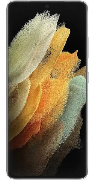 Samsung Galaxy S21 Ultra 5G - 512 GB - Phantom Silver