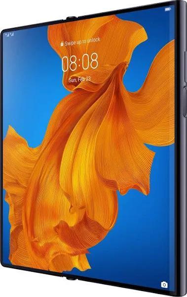 Huawei Mate Xs 5G smartphone 8/512GB (interstellar blå)