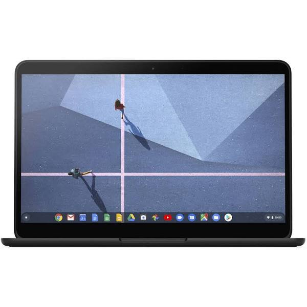Google Pixelbook Go - Intel Core i5 - 16 GB - 128 GB - Just Black