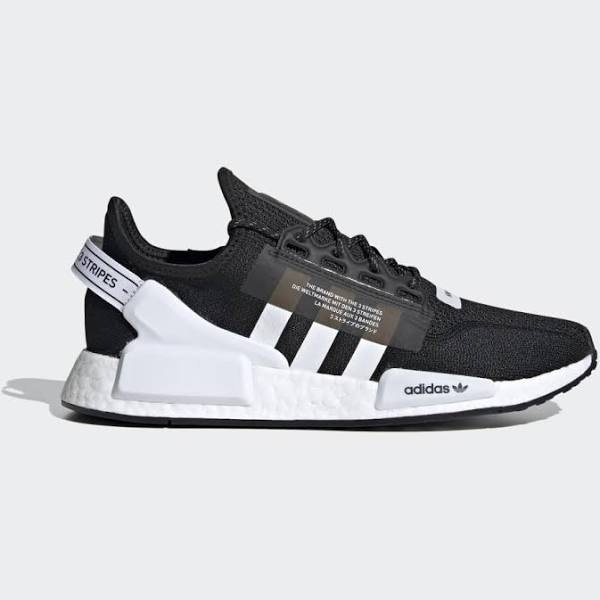 Adidas NMD_R1 V2 Shoes - Svart