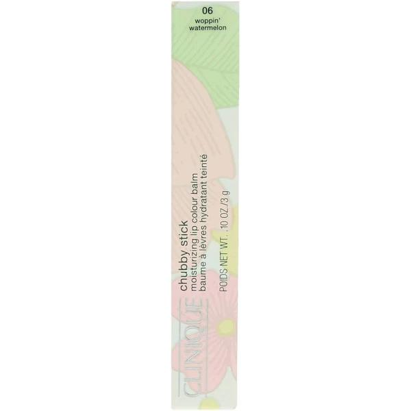Clinique Chubby Stick 3 g - Woppin Watermelon