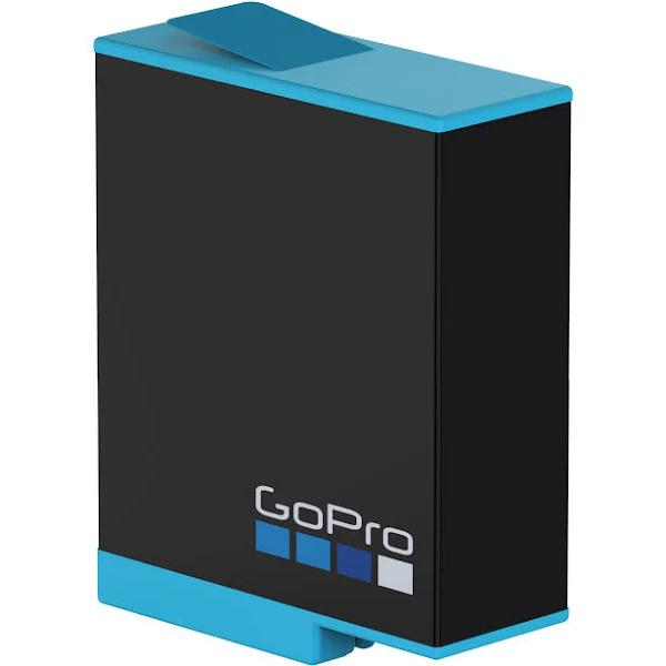 GoPro uppladdningsbart batteri