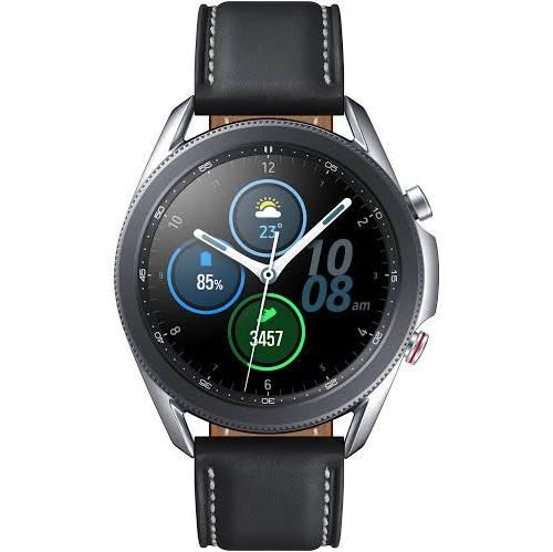 Samsung Galaxy Watch 3, 45mm Mystic Silver