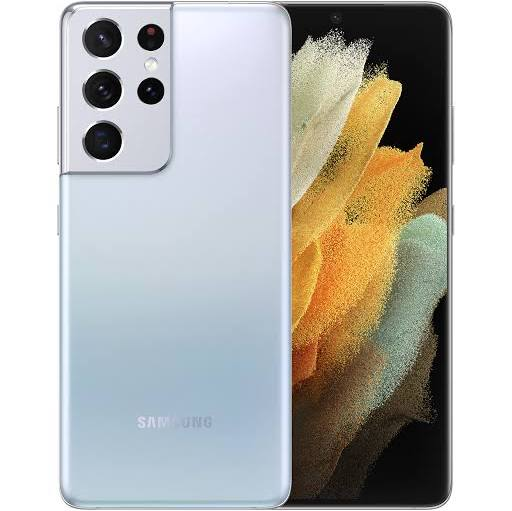 Samsung GALAXY S21 ULTRA 5G Exynos 512 GB PHANTOM SILVER