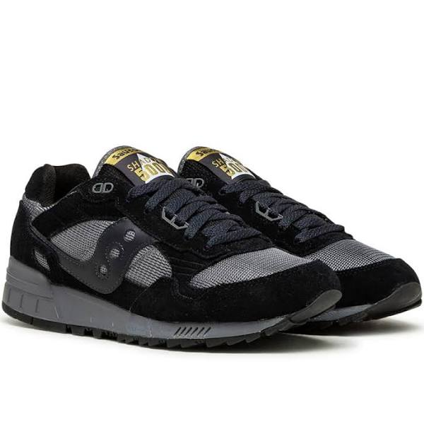 Saucony Shadow 5000 Vintage (Black)