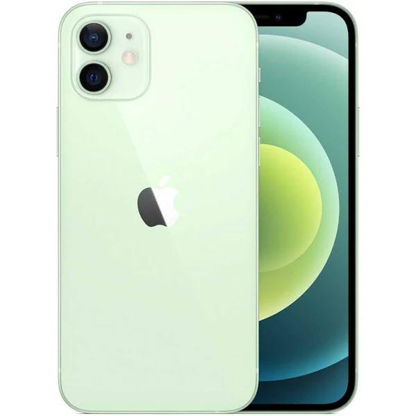 Apple Iphone 12 4gb/64gb 6.1 ́ ́ One Size