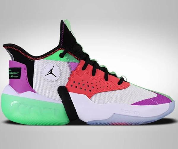 Nike Air Jordan React Elevation Luka Doncic