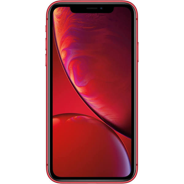 APPLE - iPhone Xr 128GB - Red