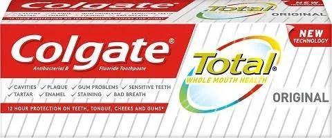 Colgate Total Original tandkräm 20 ml