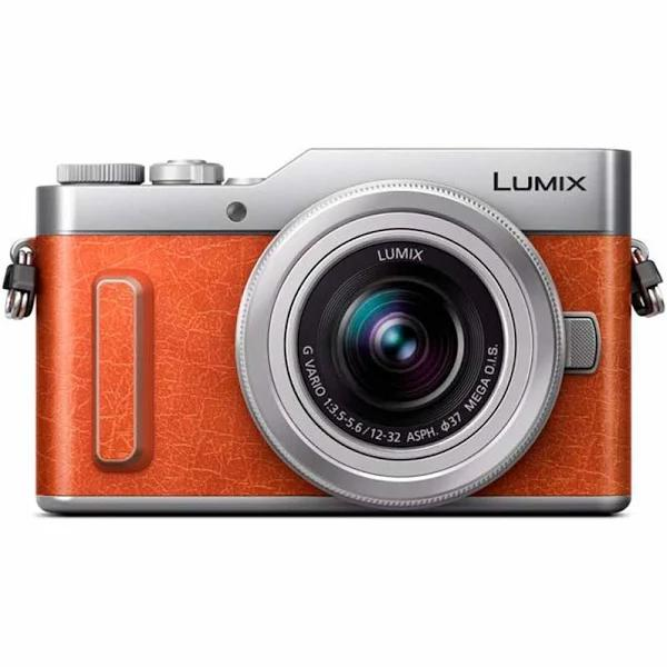Panasonic Lumix GX880 Brown