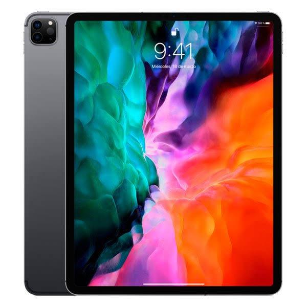Apple Ipad Pro 128gb 12.9 ́ ́ One Size