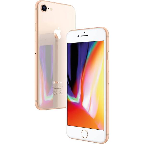 iPhone 8 64 GB Guld