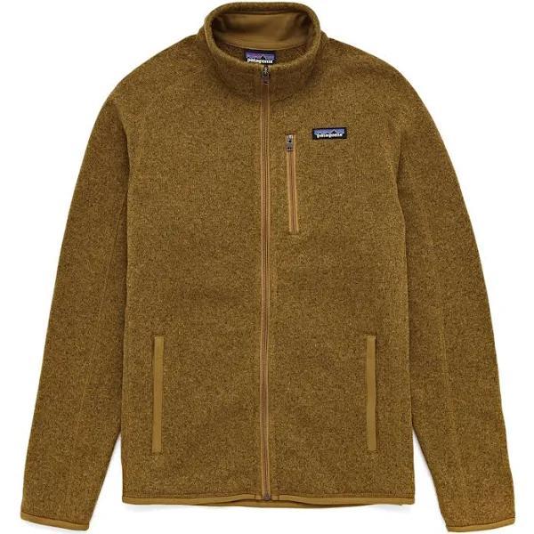 Patagonia Better Sweater Jacket Men mulch brown