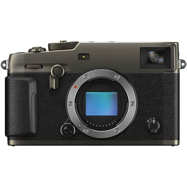 Fujifilm X-Pro3 kamerahus