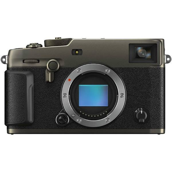 Fujifilm X-Pro3 kamerahus (Svart)